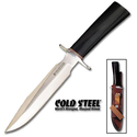Cold Steel Knives - Military Classic