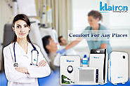 Purchase Air Purifier Online At Low Cost Within Few Minutes!