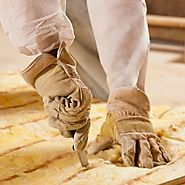 Hire Attic Insulation company Bloomington mn