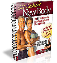 Old School New Body - Who Doesn´t Want To Feel Young Again?