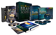 Millionaire's Brain Academy - $ 500K Sales In Two Weeks