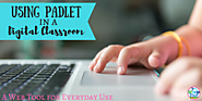 Using Padlet in the Classroom