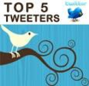 Top tweeters list based on number of tweets? This is so 2009...
