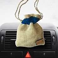 Creative Hanging Car Freshener