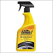 Formula 1 Car Tyre Cleaner