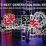 Real Escape Room Singapore