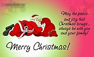 Merry Christmas Messages 2017 - Christmas Text Messages SMS 2017
