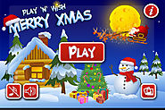 Merry Christmas Party Games 2017 - Top 6 Games To Play On Christmas