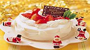 Merry Christmas Desserts 2017 - Best Dessert Ideas For Christmas Party - Merry Christmas Images 2017