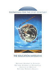 "Read ""Preparing for the 21st Century: The Education Imperative"" at NAP.edu"