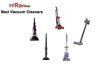 Vacuum Cleaners 2016