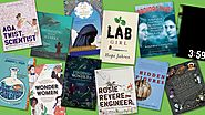 12 Inspiring STEM Books for Girls