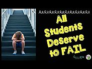 All Students Deserve to Fail: STEM Challenges and Growth Mindset