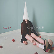 """CollXtion II"" by Allie X on iTunes"