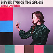 """Never Twice the Same - EP"" by Chloe Martini on iTunes"