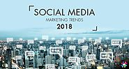 For See Able 2018 Trends in the Social Media Industry