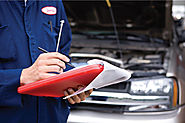 "Ask a Mechanic: ""How Long Does it take to Service a Truck?"""