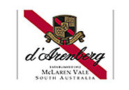 d'Arenberg | TWC | Wine Merchant | Wine Distributors