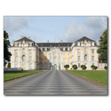 Augustusburg Palace in Brühl, Germany Postcards from Zazzle.com