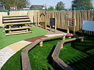 Developing Your School Playground