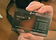 Metal Business Cards? Why You Need to Get One
