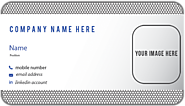 Use Metal Steel Business Cards to Promote Your Business - magnummetalcards