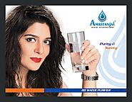 Amritanjal - Your First Choice of Water Purifier
