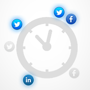 The Best Times for Tweets, Facebook Posts, Emails, and More