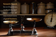 Is your business ready for Google's Semantic Search?