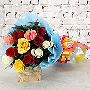 Send flowers, gifts and cakes to Chandigarh online with cakeflora.com
