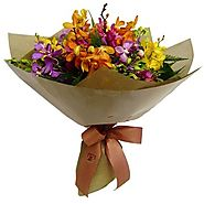 Send flowers, gifts and cakes to Kolkata online with cakeflora.com