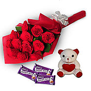 Send flowers, gifts and cakes to Patiala online with cakeflora.com