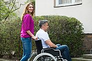 Look for Features Requisite to Handicap-Accessible Real Estate when Living with a Disabled Person