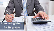 Qualities That Every Good Accounting firm in Singapore Should Have