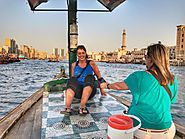 Enjoy the Delicious Experience of Dinner with Dubai Dinner Cruise