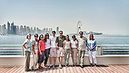 Experience the Stopover Tour of Dubai City | The Place Which is Next to Heaven