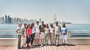 Plan for a Shore Excursion Trip and Experience the Beauty of Dubai!!