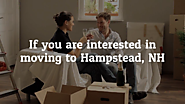 Top Reasons Why You Should Purchase a Hampstead Real Estate Property