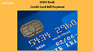 ICICI Bank Credit Card Payment online offline methods | Finbucket