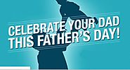 Father's Day - 18th June