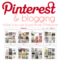 Pinterest and Blogging :: The Good, The Bad and The Huh?