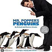 MR POPPER'S PENGUINS by Richard and Florence Atwater