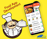 Food Ordering App Development in Malaysia