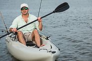 Forget the Boat and Try Fishing Kayaks for Your Next Fishing Trip