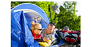 4 Good Reasons Why Buying Those Camping Tents For Sale is Good For Your Health