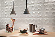 Simple and Sober Ceramic Tile Designs Offer Designer Decor