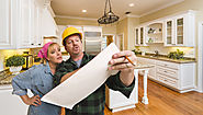 Home Remodeling Project: Where and How To Begin - LAFFEY KNOWS