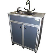 Use Food Service Sinks as Hand Washing Option