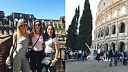 Rome Vlog Day 2 - 6 awesome things to do in Rome!