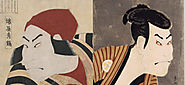 Japanese Kabuki Actors Captured in 18th-Century Woodblock Prints by the Mysterious & Masterful Artist Sharaku